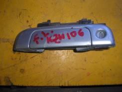 Ручка двери внешняя. Toyota Hiace