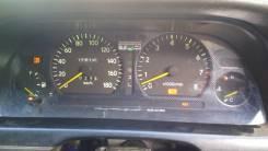 Панель приборов. Toyota Mark II, JZX90, JZX90E Двигатель 1JZGTE