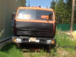 Камаз 53229. Продам Камаз - фургон 53229, 10 850 куб. см., 20 000 кг.