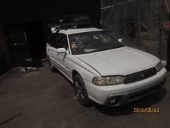 Subaru Legacy Grand Wagon. BG9, EJ25