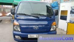 Hyundai Porter II. Huyndai Porter 2014, 2 500 куб. см., 1 000 кг. Под заказ