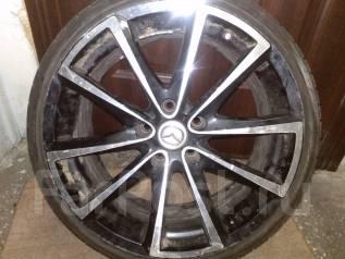 Комплект колес. x18