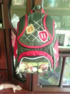 Ранцы, рюкзаки, портфели школьные.