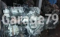 Двигатель в сборе. Daihatsu Rugger, F78G, F78W. Под заказ