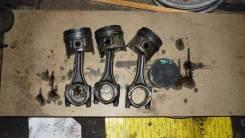 Шатун. Nissan Atlas, M4F23 Двигатель TD23