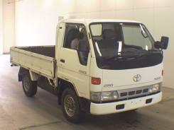 Toyota Hiace. двигатель 3L, рама LY151, 4вд под птс, 2 800 куб. см., 1 500 кг. Под заказ