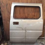 Дверь боковая. Honda Stepwgn, RF1
