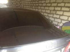 Спойлер. Toyota Corolla, ZZE150, NDE150, NRE150