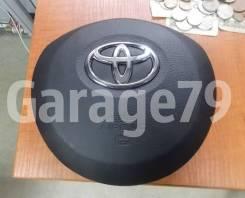 Крышка подушки безопасности. Toyota Ractis, NSP120. Под заказ
