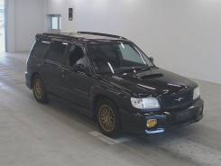 Соленоид турбины. Subaru Forester, SF5 Двигатель EJ205