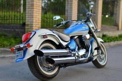 Верну свой мотоцикл boulevard c50