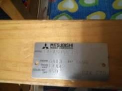 АКПП. Mitsubishi Galant