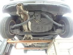 Балка поперечная. Mercedes-Benz A-Class, W169