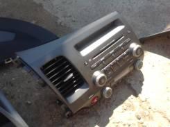 Магнитола. Honda Civic
