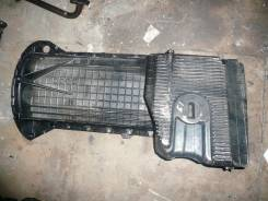 Поддон. BMW 5-Series Двигатели: M51D25T, M51D25