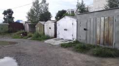 Гаражи металлические. улица Комсомольская 75/3, р-н центральный, 24 кв.м., электричество