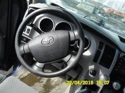 Руль. Toyota Tundra