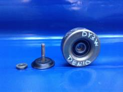 Натяжной ролик. Mazda Training Car, BK5P Mazda Demio, DE5FS, DY5R, DE3AS, DY3R, DE3FS, DY3W, DY5W Mazda Verisa, DC5R, DC5W Mazda Axela, BK5P, BKEP, BK...
