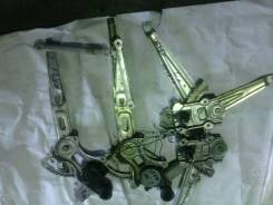 Стеклоподъемный механизм. Toyota Probox, NCP51, NCP51V Двигатель 1NZFE