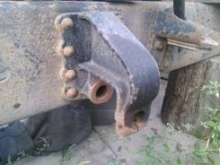 Крепление рессоры. Mitsubishi Canter, FE648 Двигатель 4D35
