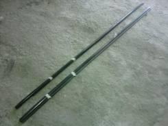 Рейлинг. Nissan Terrano, PR50
