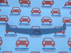 Накладка замка багажника Mitsubishi Pajero Sport