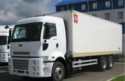 Ford Cargo. 2535 HR Фургон промтоварный, изотермический, 9 000 куб. см., 17 000 кг.
