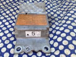 Блок управления airbag. Nissan X-Trail, NT30 Двигатель QR20DE