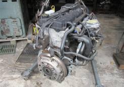 Двигатель в сборе. Ford Tourneo Connect Двигатели: EYPC, EYPA