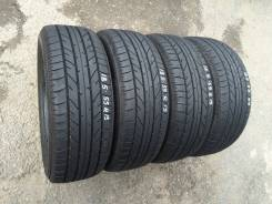 Bridgestone Potenza RE040. Летние, 2012 год, износ: 10%, 4 шт