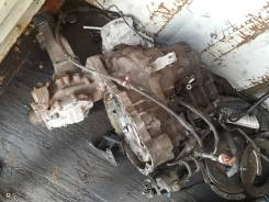 Автоматическая коробка переключения передач. Toyota Harrier, MCU15W, MCU15 Двигатель 1MZFE