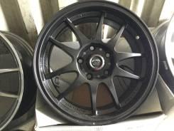 Sakura Wheels. 7.0x16, 5x114.30, ET42, ЦО 73,1мм.