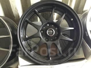 """Sakura Wheels. 7.0x16"""", 5x114.30, ET42, ЦО 73,1мм."""
