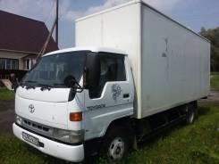 Toyota Toyoace. Продается грузовик Toyota toyace, 4 200 куб. см., 3 000 кг.