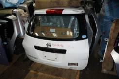 Замок багажника. Nissan AD, VAY12, VJY12, VY12, VZNY12 Двигатели: CR12DE, HR15DE, HR16DE, MR18DE