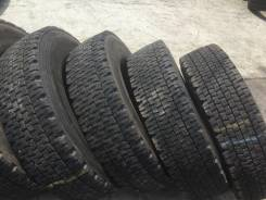 Bridgestone Blizzak W969. Зимние, без шипов, 2010 год, износ: 20%, 1 шт