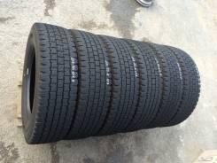 Bridgestone Blizzak W969. Зимние, без шипов, 2011 год, износ: 10%, 1 шт