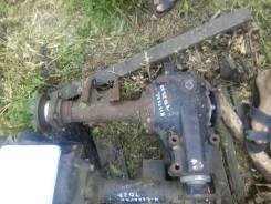Редуктор. Nissan Mistral Двигатели: TD27B, TD27TI, TD27T, TD27BETI