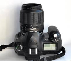 Nikon D50. 6 - 6.9 Мп