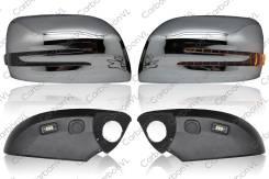 Корпус зеркала. Toyota Land Cruiser Prado, GRJ150W, GRJ151W, TRJ150W
