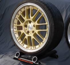OZ Racing. 8.0/9.0x18, 5x114.30, ET40/40, ЦО 73,0мм.