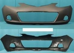 Бампер. Mazda Mazda2. Под заказ