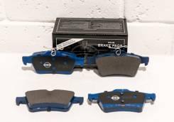 Колодки тормозные. Mazda: Training Car, Premacy, Mazda3, Mazda5, Axela, Biante Opel GT Ford Focus, CA5, CAP, CB4 Ford C-MAX, CAP, CB3 Nissan Primera...