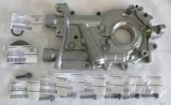 Насос масляный. Subaru Forester, SH5, SH9, SH9L Subaru Legacy, BR9, BM9 Subaru Impreza, GH3, GH2, GE2, GE3 Subaru Exiga, YA9, YA5, YA4 Двигатели: EJ20...