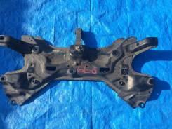 Балка под двс. Honda Fit, GE7, GE6, DBA-GE6, GE9, GE8, DBAGE6 Двигатели: L13A, L15A, L13A L15A