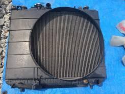 Радиатор охлаждения двигателя. Daihatsu Terios, J102G
