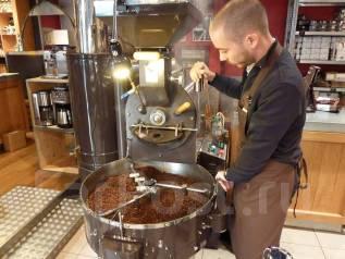 Производство кофе и чая. Отличные перспективы. м. Нарвская