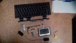 "Asus Eee PC. 10"", ОЗУ 256 Мб и меньше, диск 1 Гб, WiFi, Bluetooth, аккумулятор на 3 ч."