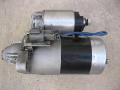 Стартер. Nissan Pulsar Двигатели: GA15DS, GA15E, GA15S, GA15DE
