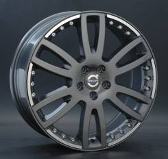 Volvo. 7.5x19, 5x108.00, ЦО 63,3мм.